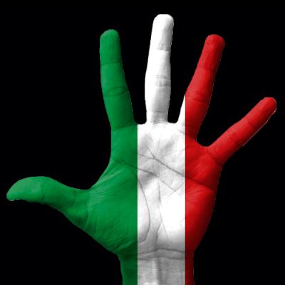 sprache-italienisch