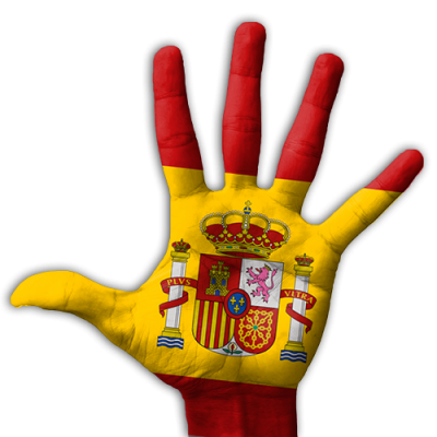 sprache-spanisch